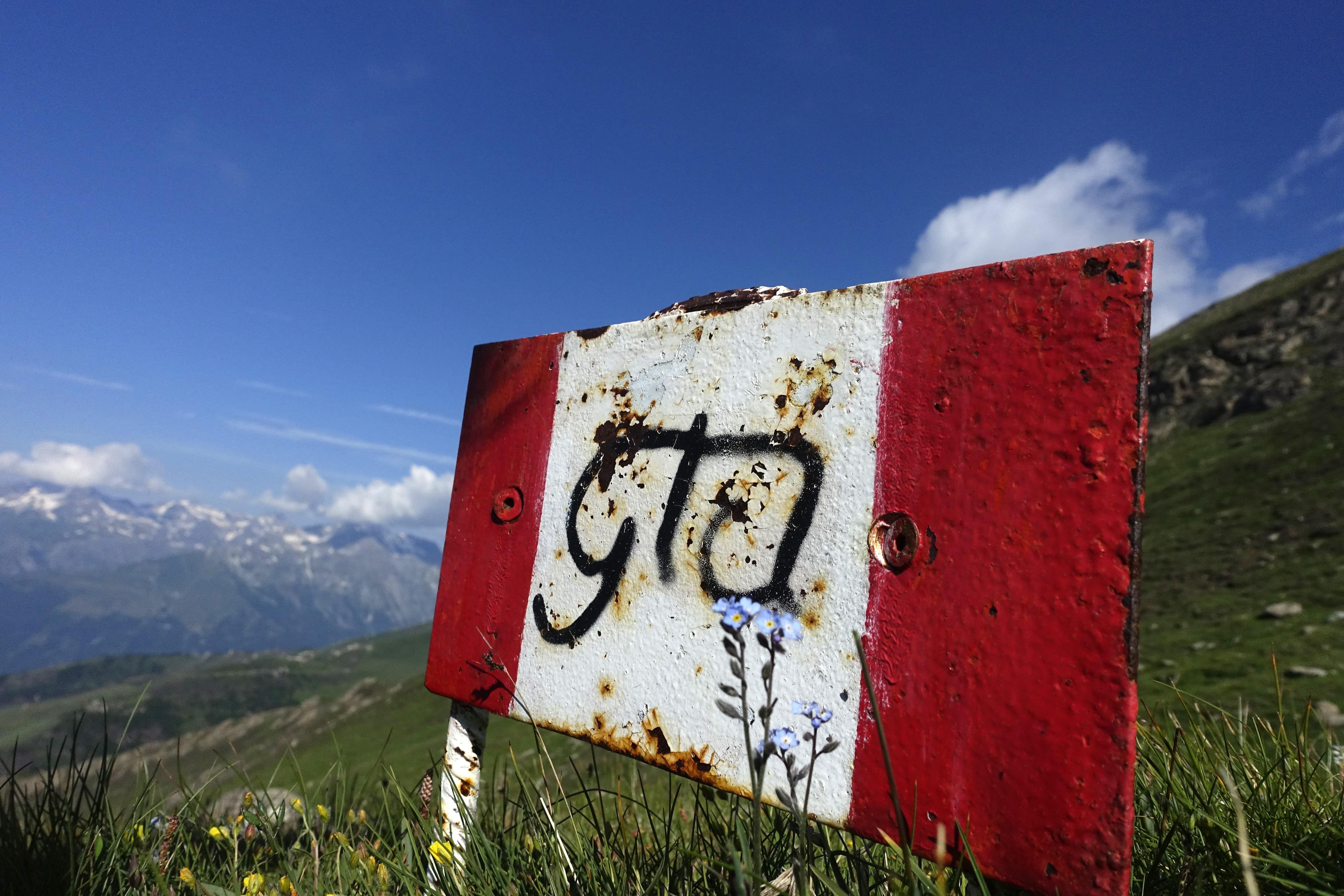 Grande Traversata delle Alpi, Reko Ceresole Reale bis La Foresteria Massello © Valerie Chetelat