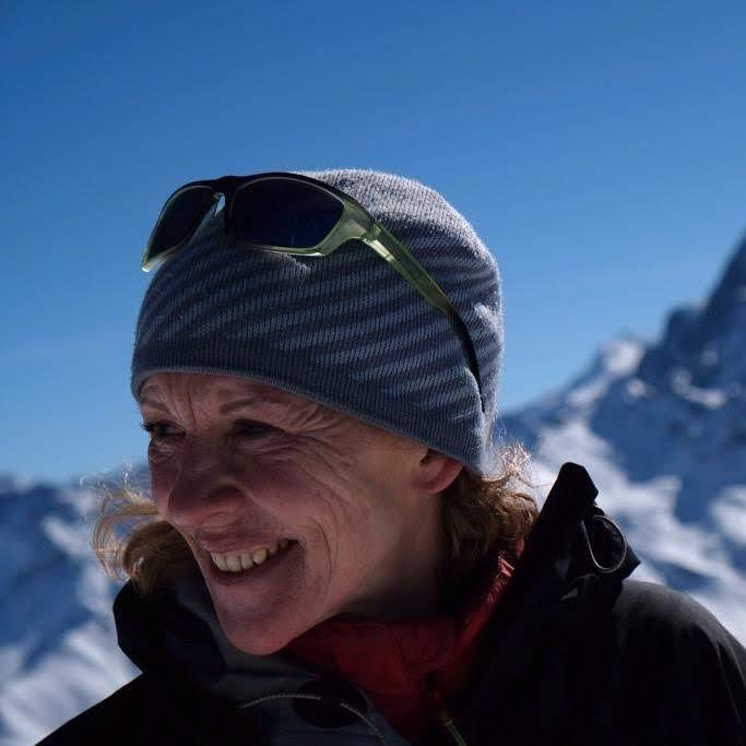 Eve Eichenberger