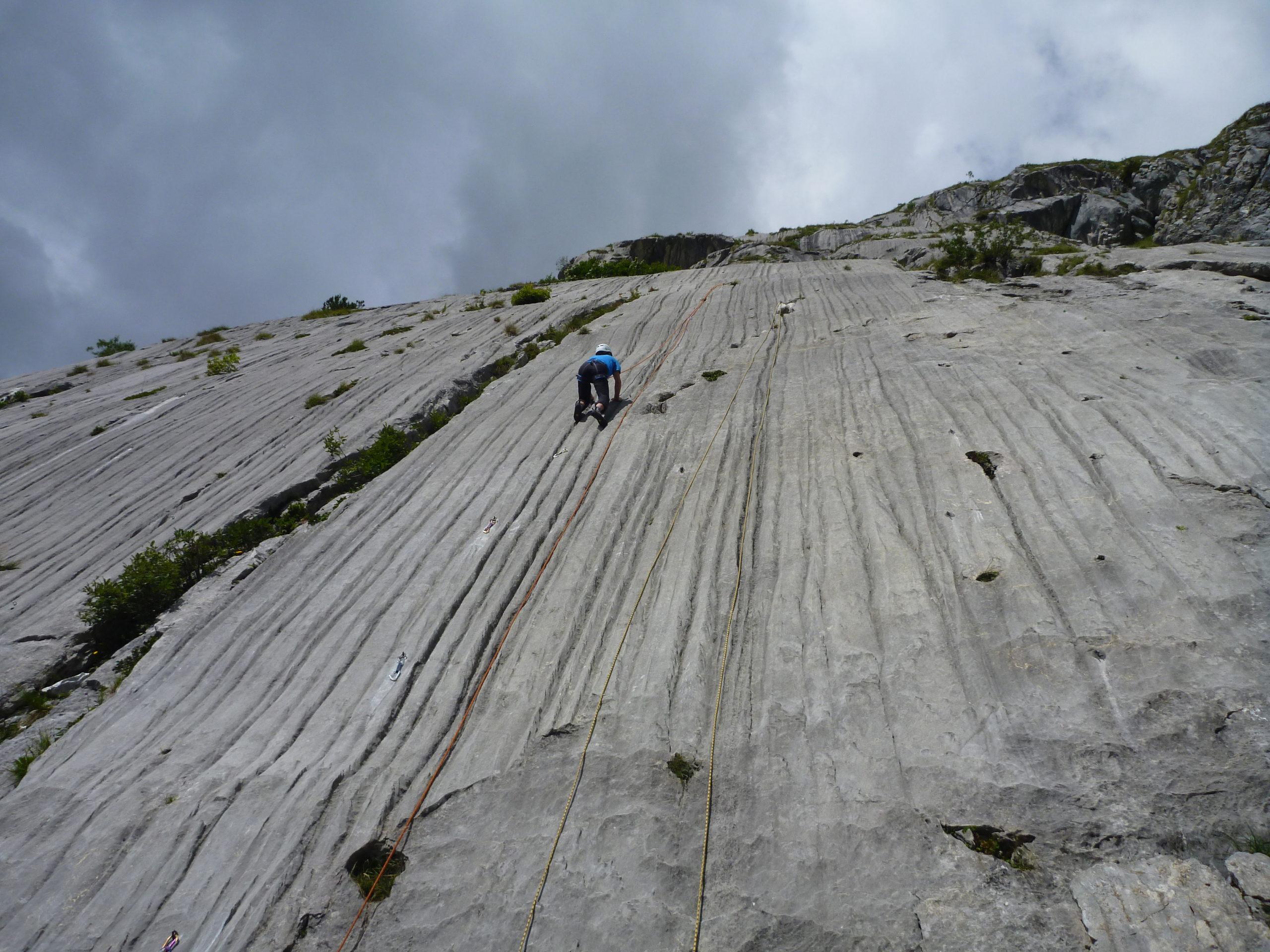 Kletterkurs (7)