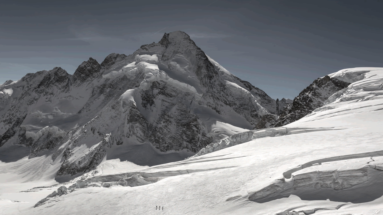 Skitouring-Training-Winter