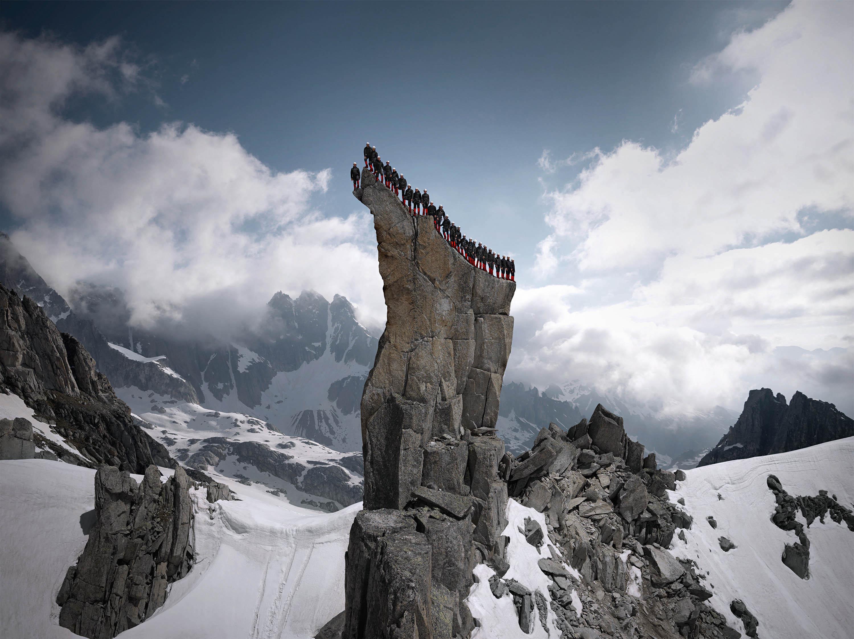 Key-Visual Shooting, Alpine Climbing, Sidelengebiet, Furka, Schweiz, 19. Juni 08, Sommer 2009, Schuhkontrolle, im Furkagranit, Bielenlücke, Kanton Uri, Schweiz, Switzerland, Boot Control, on Furka Granite