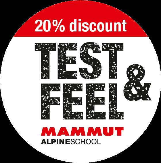 Test & Feel